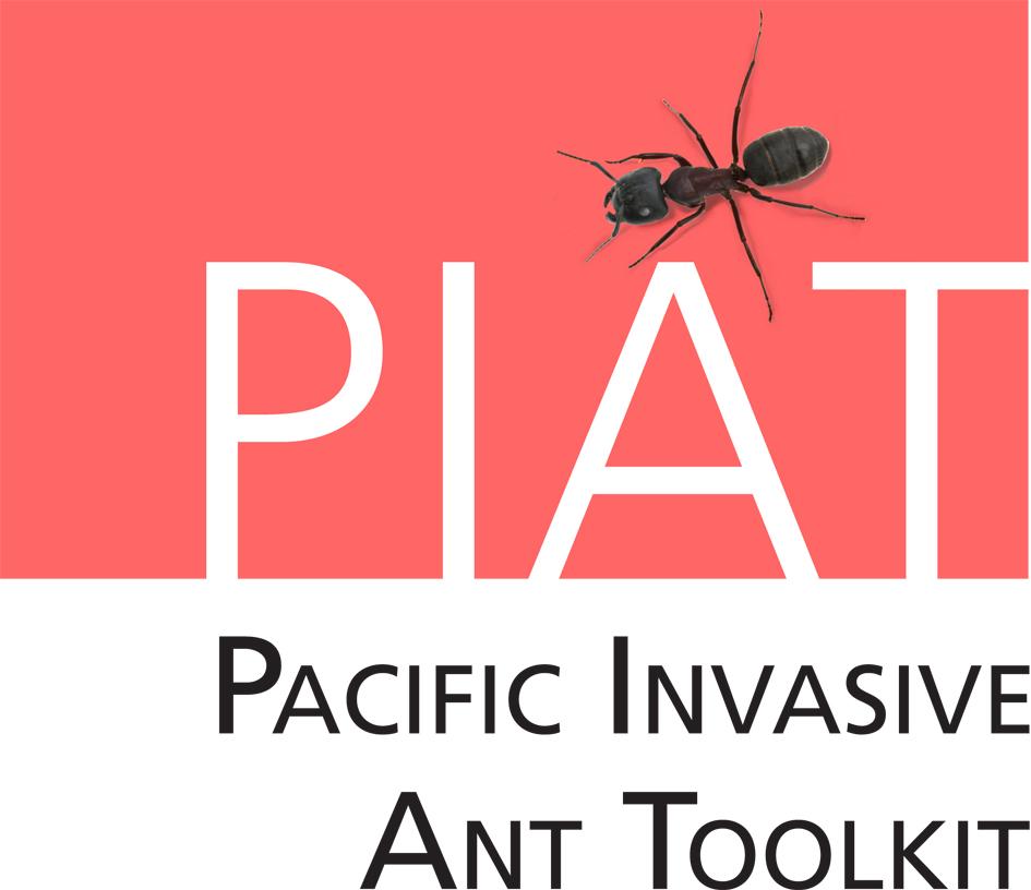 Pacific Invasive Ant Toolkit